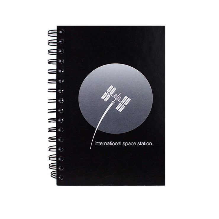 Boeing Path To Mars International Space Station Notebook