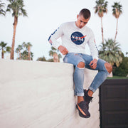 NASA Maverick Long Sleeve T-Shirt (3002613956730)