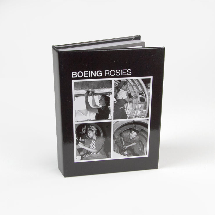 Boeing Rosies Sticky Notes