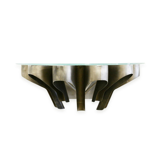 Boeing 727 JT8D Engine Exhaust Mixer Shelf