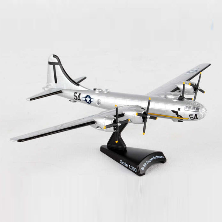 Boeing B-29 Superfortress T Square 54 Diecast Model (3067964293242)