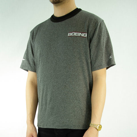 Boeing Athletics Tee