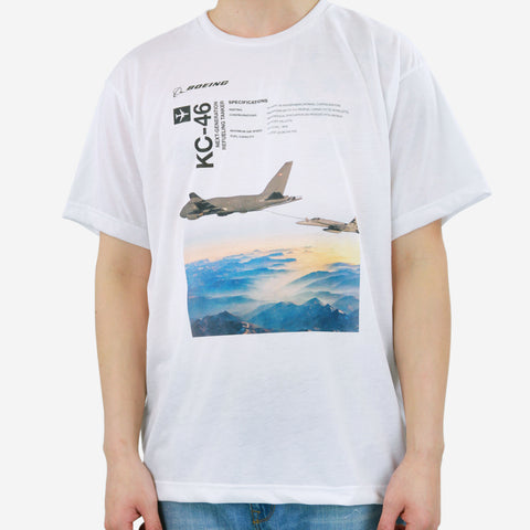 Boeing Endeavors KC-46 T-Shirt