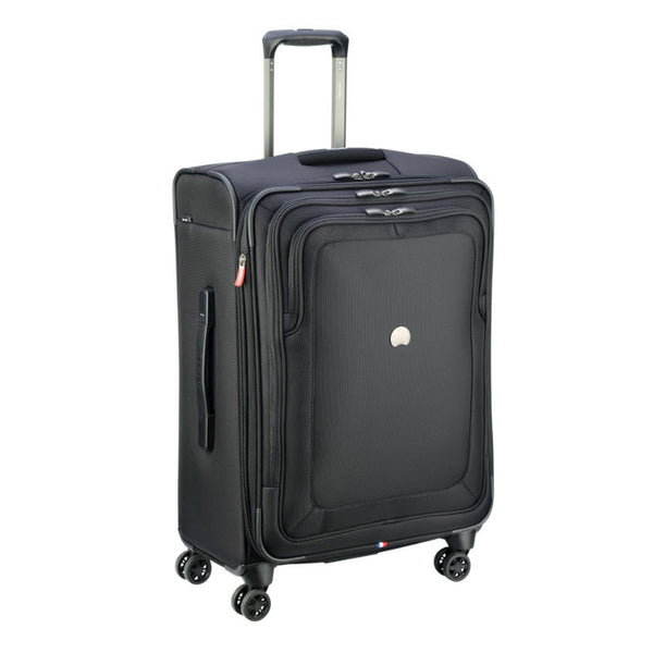 "Delsey 25"" Expandable Upright Spinner Suiter"