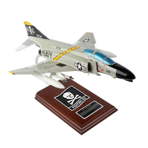 Boeing F4B-1 Phantom II Navy 1:40 Model