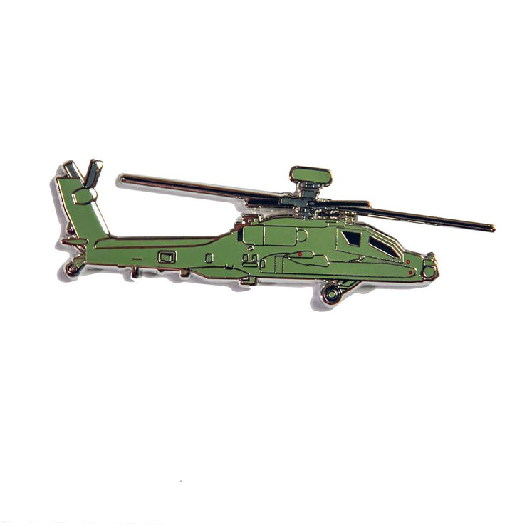 Boeing AH-64 Illustrated Magnet