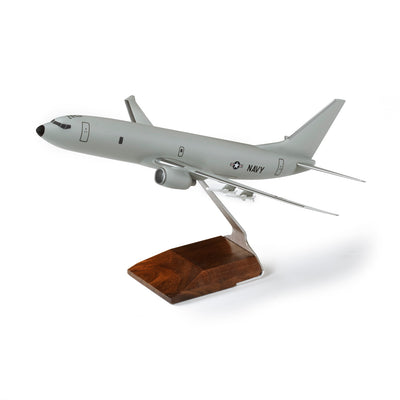 Boeing P-8A Poseidon Resin 1:100 Model (11576387532)