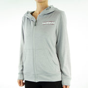 Champion Boeing Women's Athletics Full Zip Hoodie