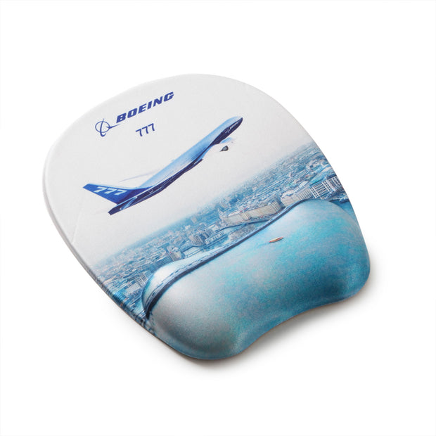 Boeing Endeavors 777 Mouse Pad (2783568560250)