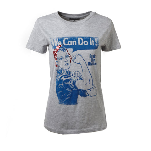 Retro Rosie T-Shirt - Women