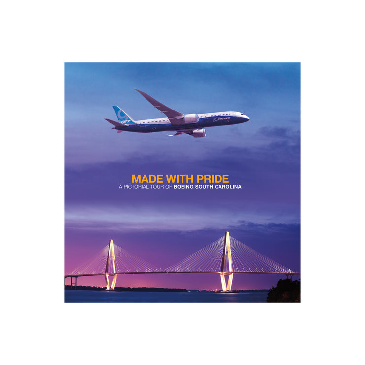 Made With Pride: A Pictorial Tour of Boeing SC Book (73546366988)