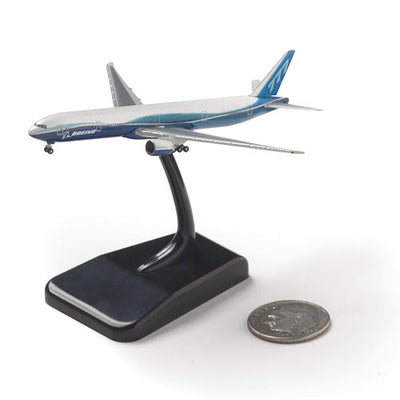 Boeing 777-300ER Die-Cast 1:1000 Model (9942071948)