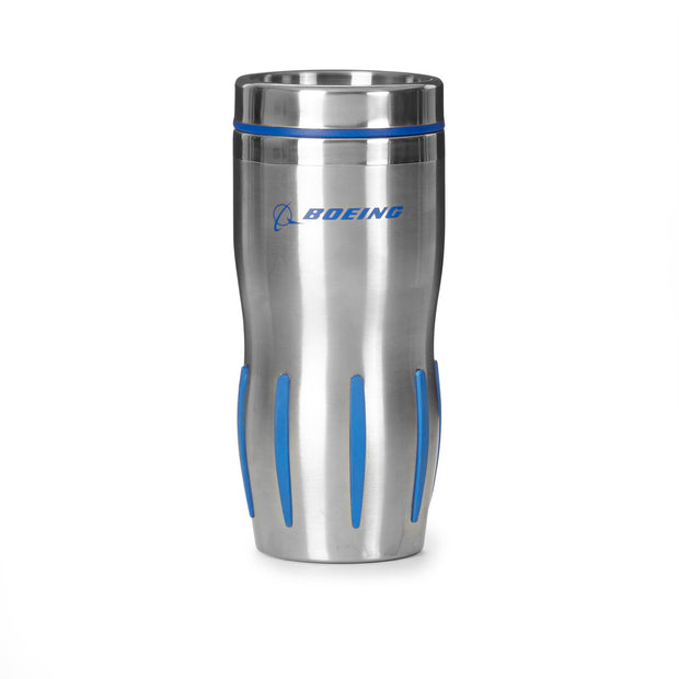 Jet Engine Stainless Steel Tumbler (1936147742842)