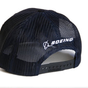 Boeing 737 MAX Illustrated Hat