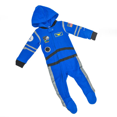 Boeing CST-100 Infant Onesie