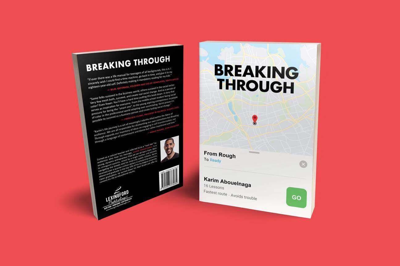 Breaking Through: From Rough to Ready