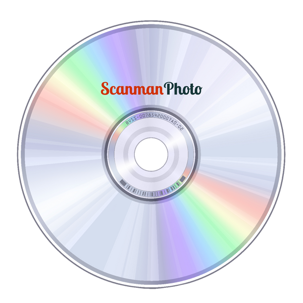 Additional CD Copy of Your Image(s)