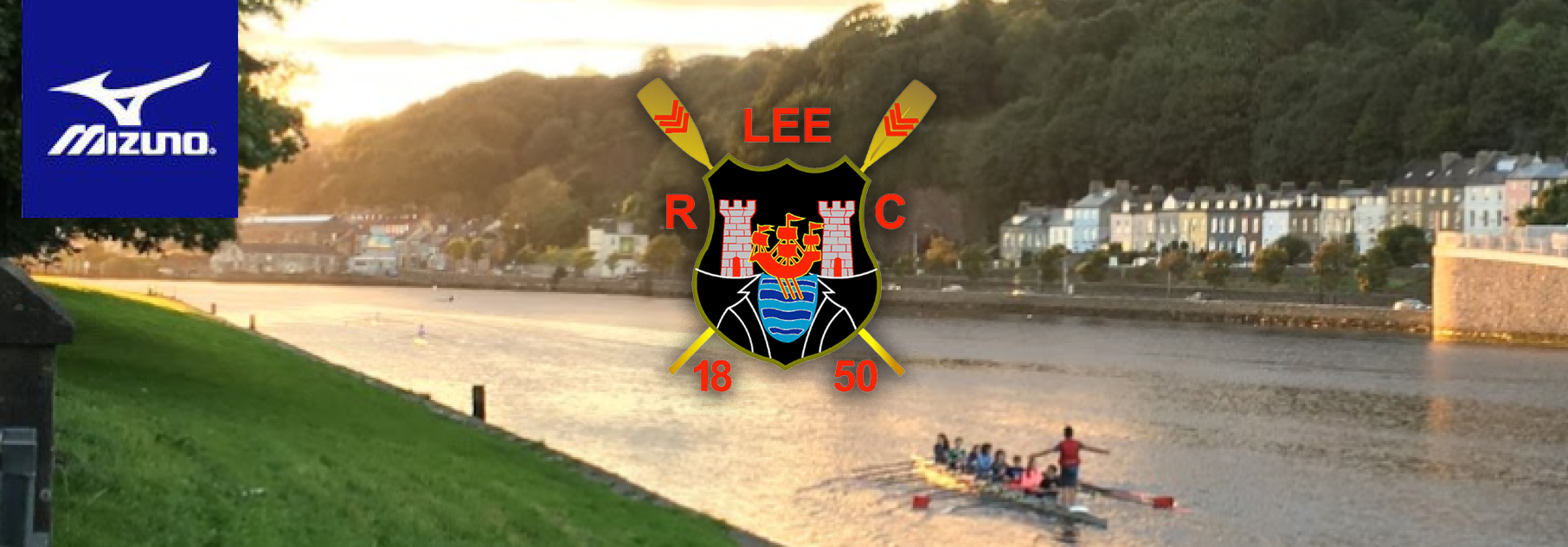 Lee Rowing Club - 1850