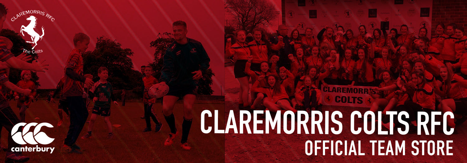 Claremorris RFC