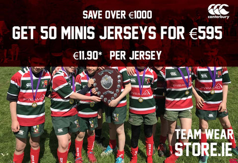 Team Wear Store Minis Jersey Offer 2017-18