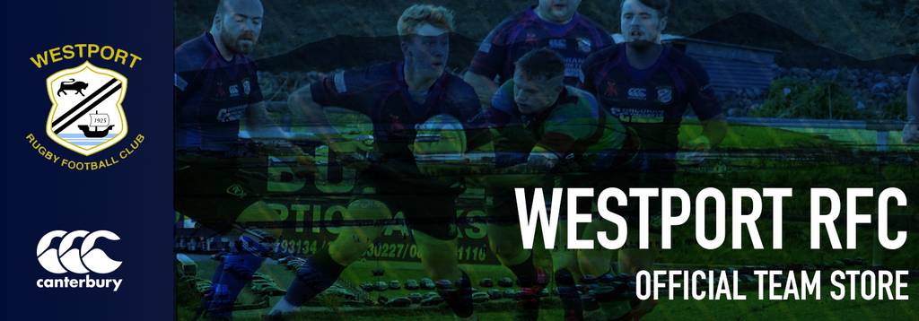 Westport RFC Web Store