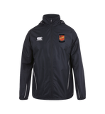 Wanderers F.C. Full Zip Rain Jacket