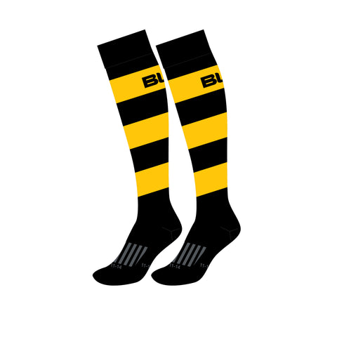 Westmanstown RFC BLK Club Socks