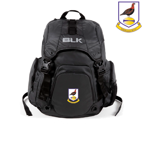Ballyhaunis RFC Ranger Carbon Backpack