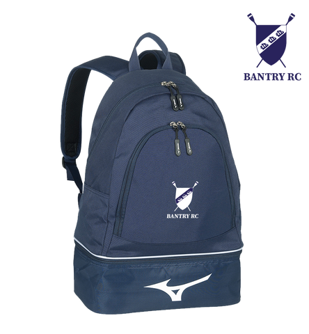 Bantry RC Mizuno Backpack