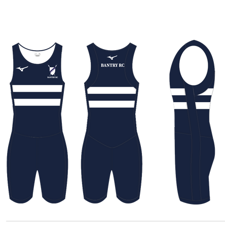 Bantry RC Mizuno Yamabushi Race Suit