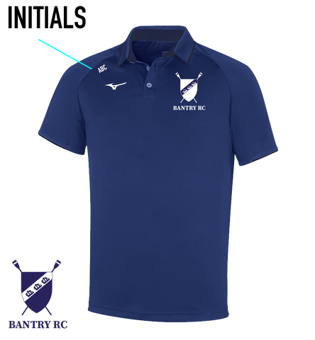 Bantry RC Core Performance Polo