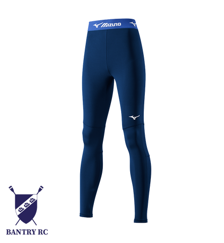 Bantry RC Womens Core Base Layer Leggings