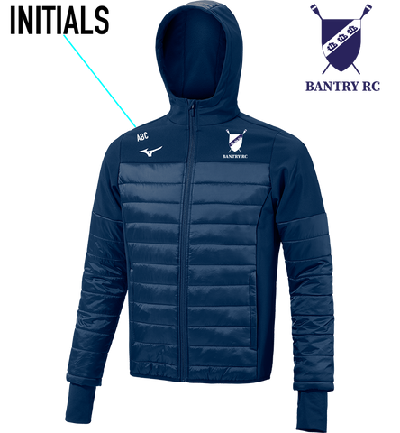 Bantry RC Sapporo Hooded Jacket