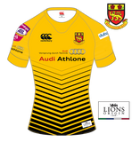 Buccaneers RFC Limited Edition Lions Origin Jersey - Limited Stock remains