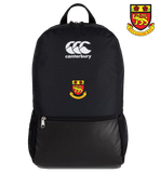 Buccaneers RFC Club Backpack