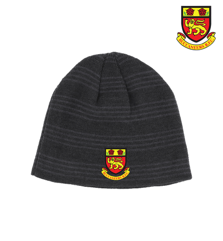Buccaneers RFC Club Beanie - NEW Embroidered Version