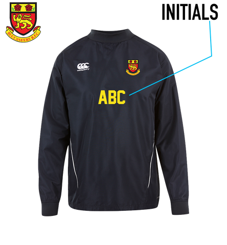 Buccaneers RFC - Canterbury Team Contact Top