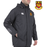 Buccaneers RFC Stadium Coaches Jacket