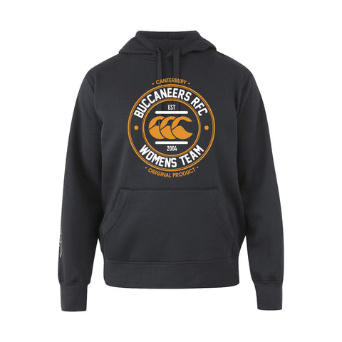 Buccs Team Womens Hoody *SPECIAL EDITION*