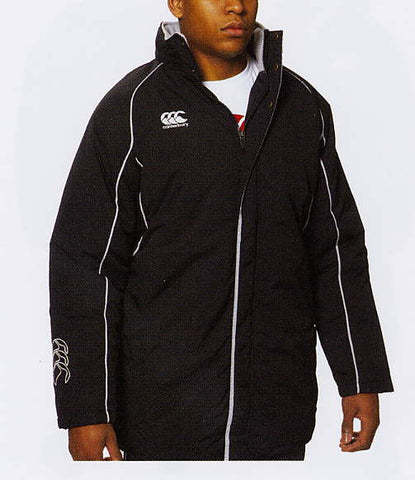 Canterbury Classic Coach Jacket