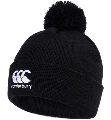 Canterbury Bobble Hat - LIMITED EDITION