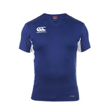 Canterbury Challenge Jersey Royal & White CORE 247 Range