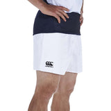 Canterbury Pro Short - White Core 247 Range