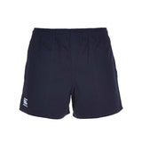 Canterbury Pro Short - Navy Core 247 Range