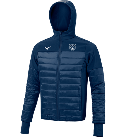 Cappoquin RC Sapporo Hooded Jacket