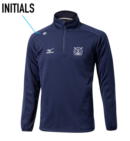 Cappoquin RC Mizuno Elite Fleece