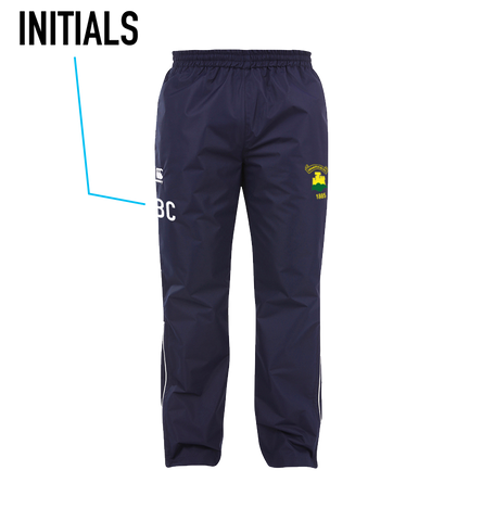 Donaghadee RFC Waterproof Contact Pants