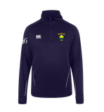 Donaghadee RFC Team 1/4 Zip Mid Layer