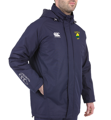 Donaghadee RFC Stadium Coaches Jacket