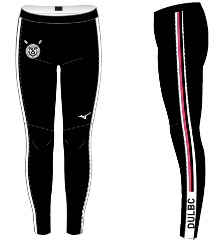 DULBC Trinity Ladies Mizuno Elite C&S Leggings